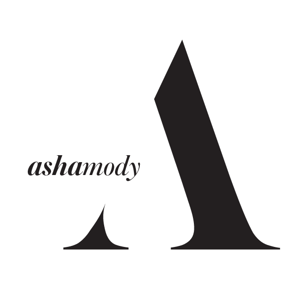 ASHA MODY