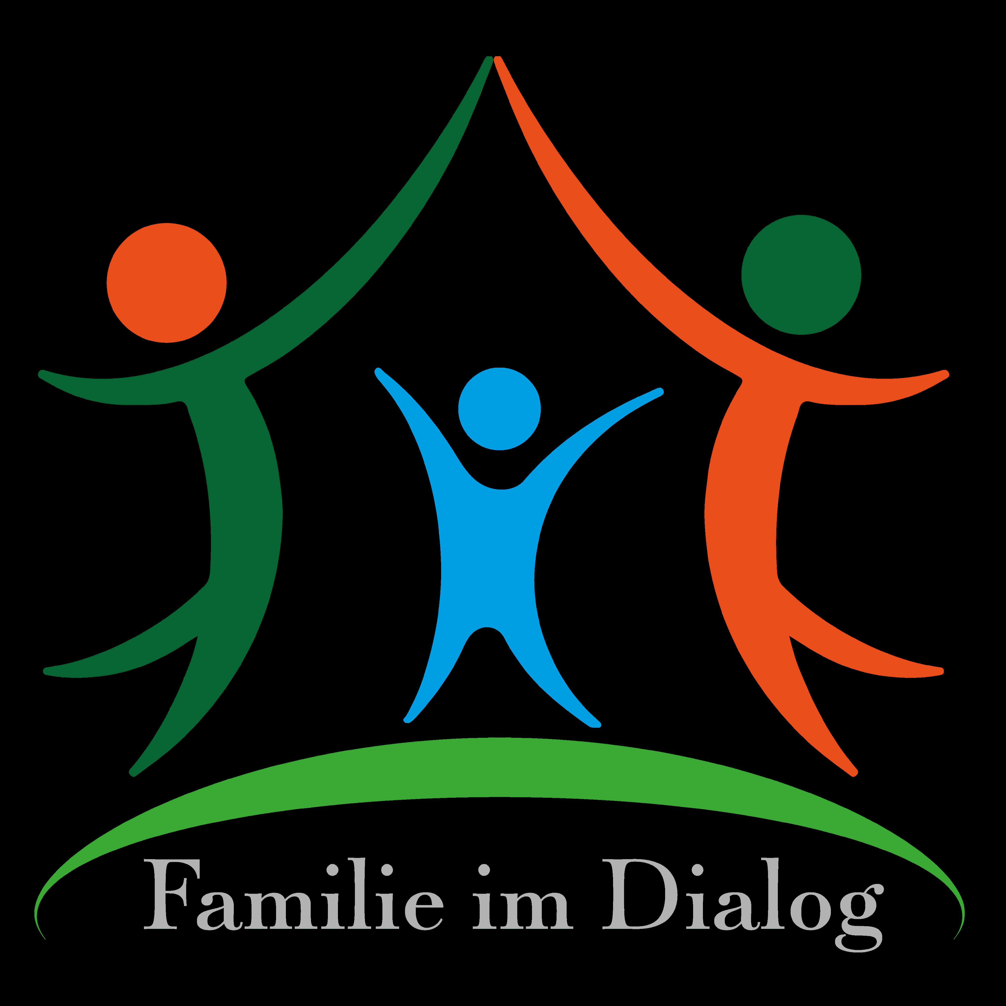Familie im Dialog