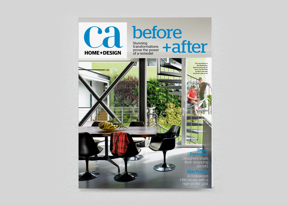Lovenrockets design magazine covers ca home design for California home and design magazine
