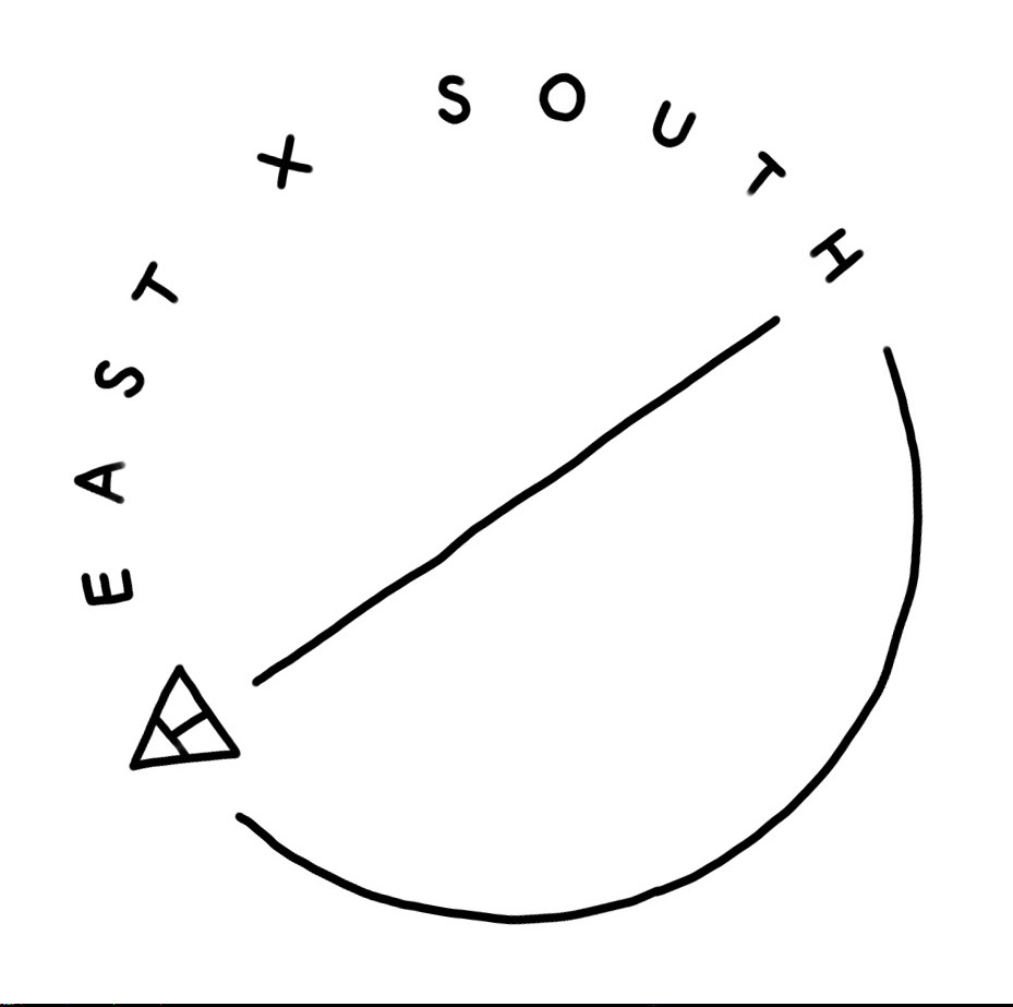 EASTXSOUTH