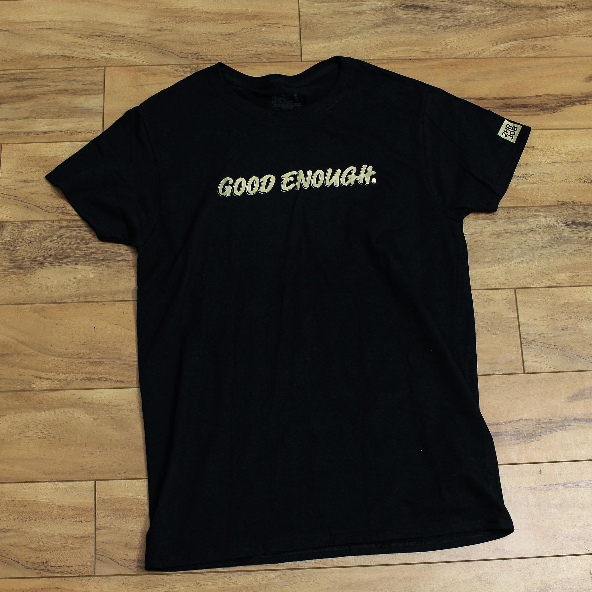 b0b7124530a4bc Emilie Steinblums - 2HR JOB Shirt Designs