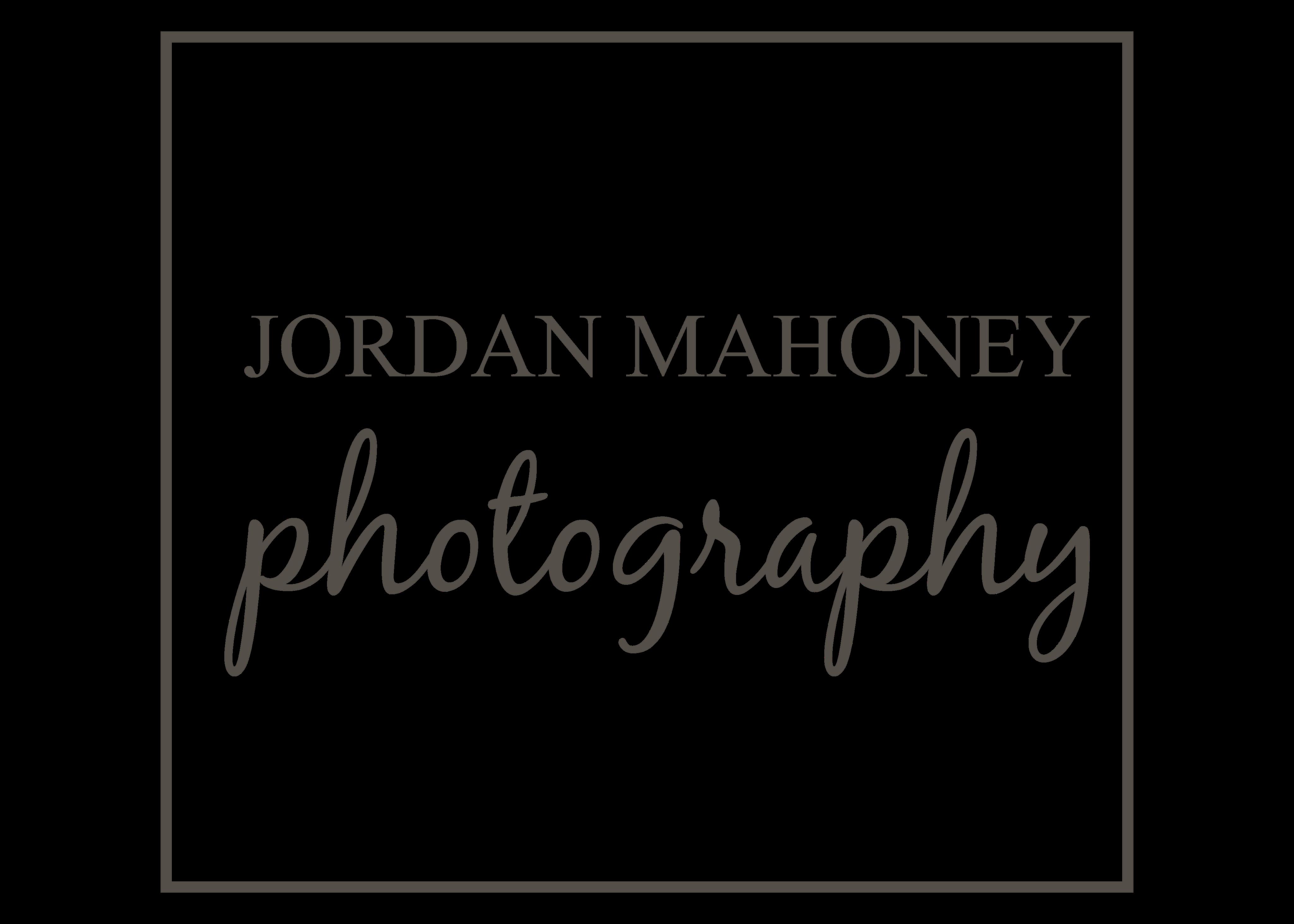 Jordan Mahoney