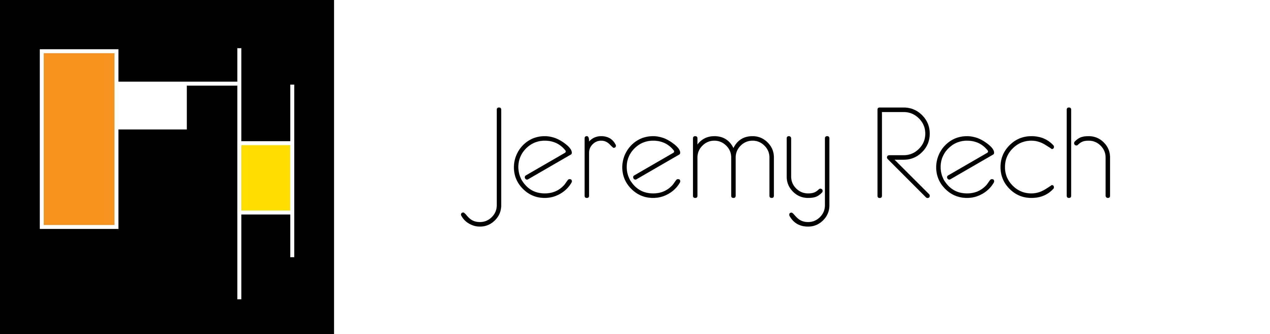 Jeremy Rech