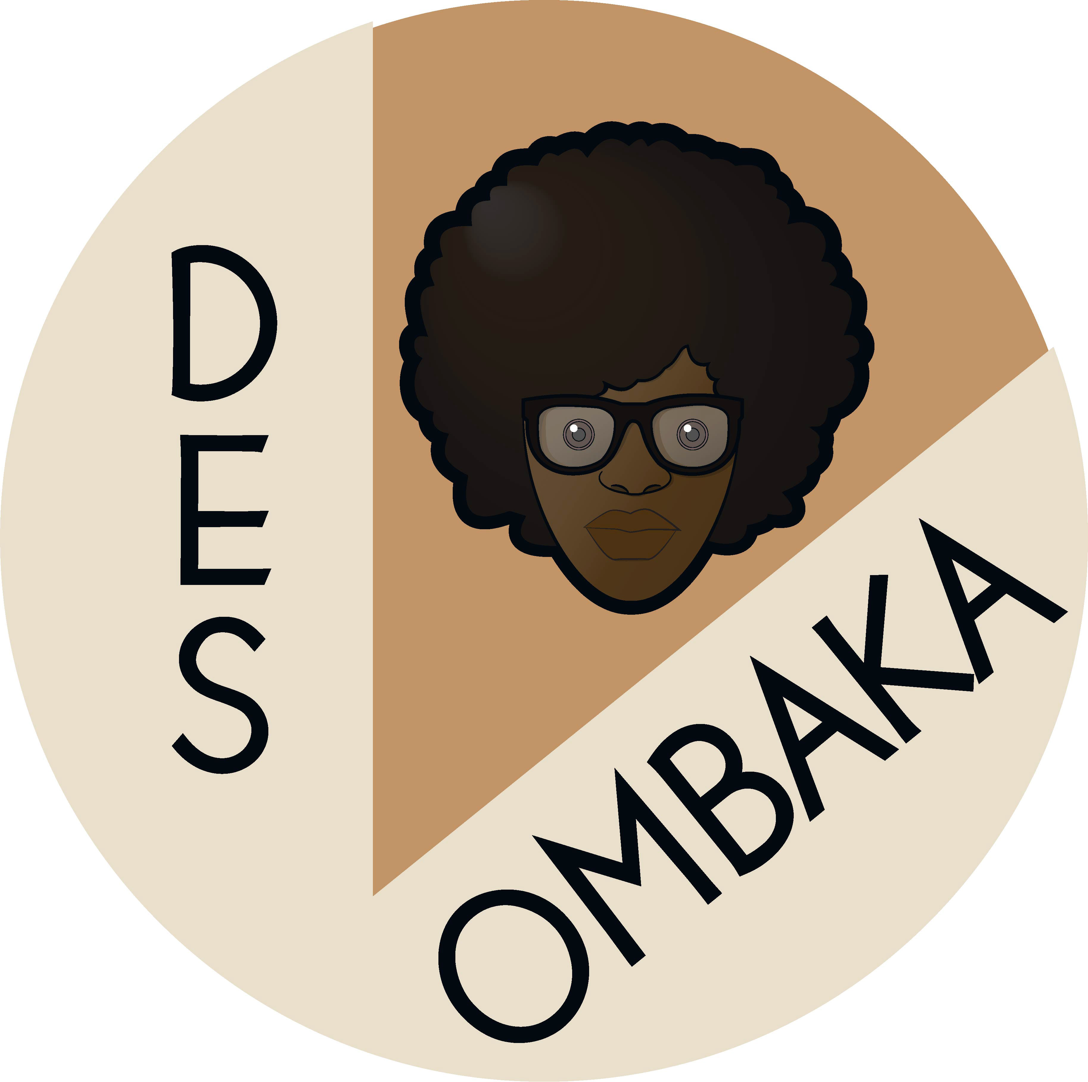 Des Ombaka