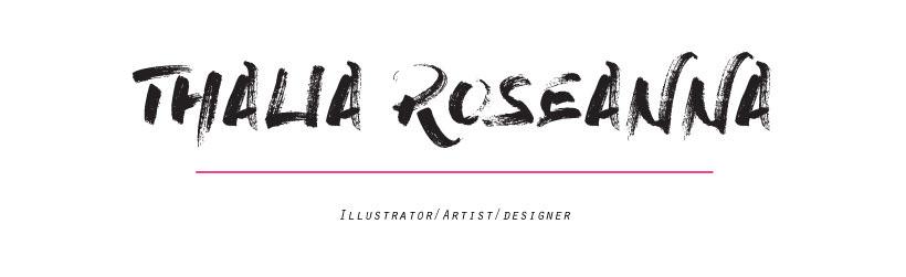 Thalia Roseanna