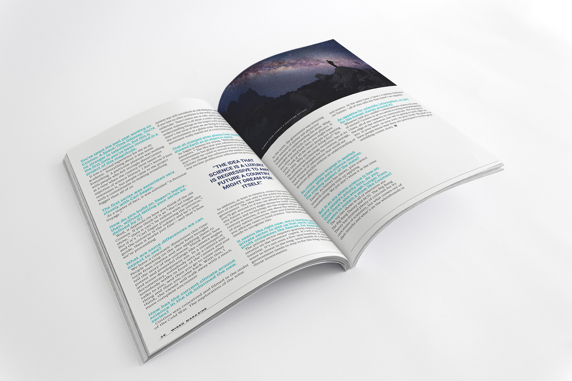 Fantastic Wired Magazine Layout Motif - Wiring Diagram Ideas ...