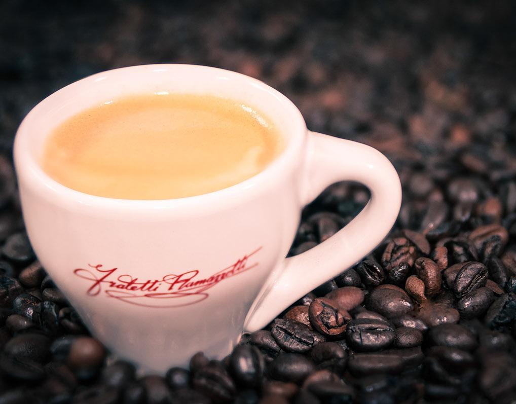 Espresso Recklinghausen barduhn dorsten