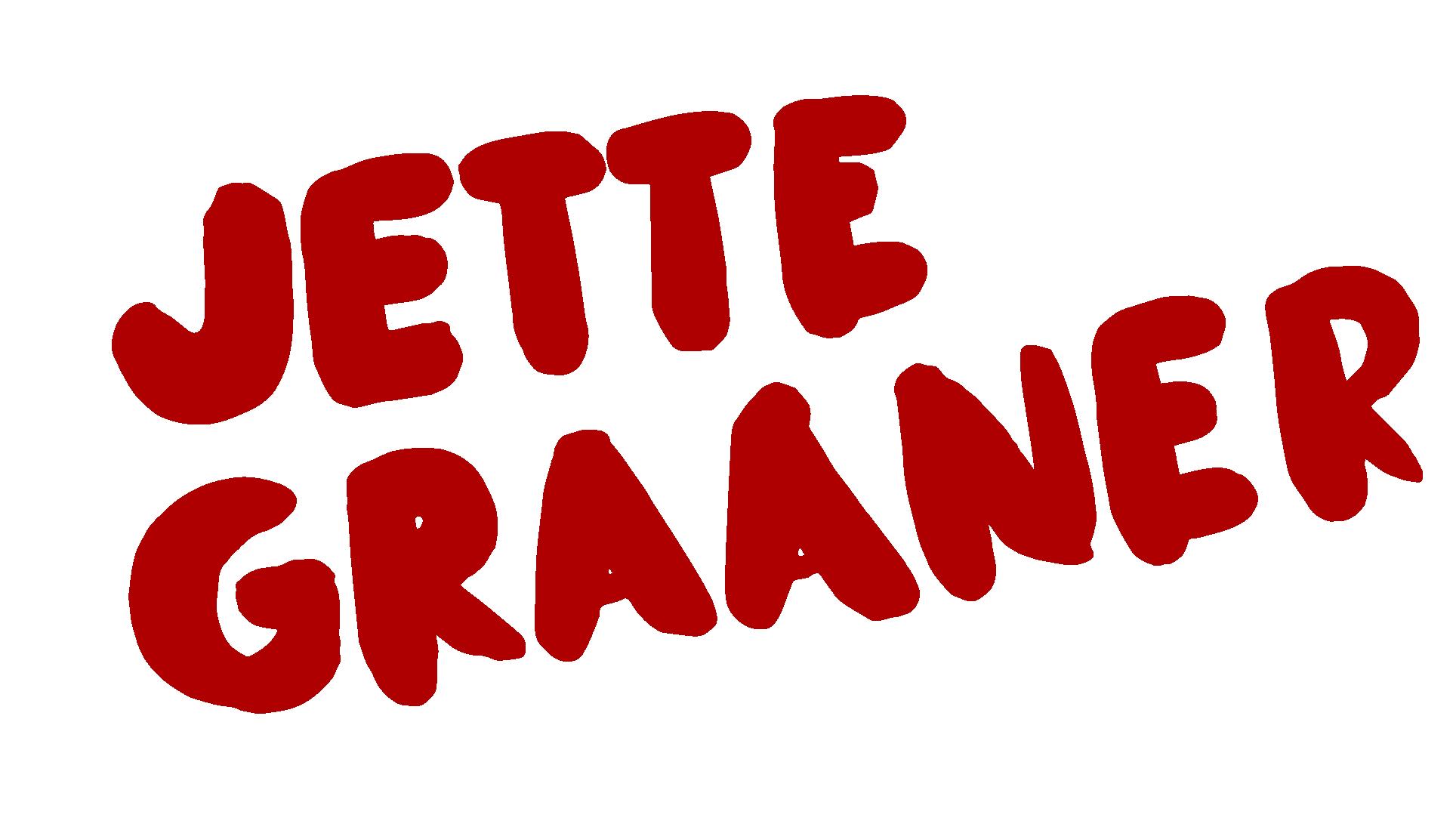 Jette Graaner