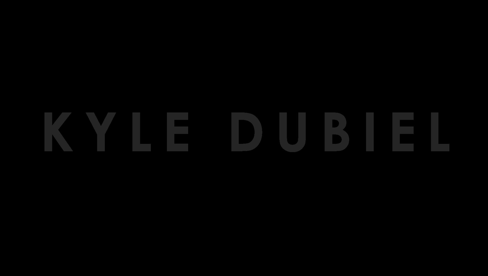 Kyle Dubiel