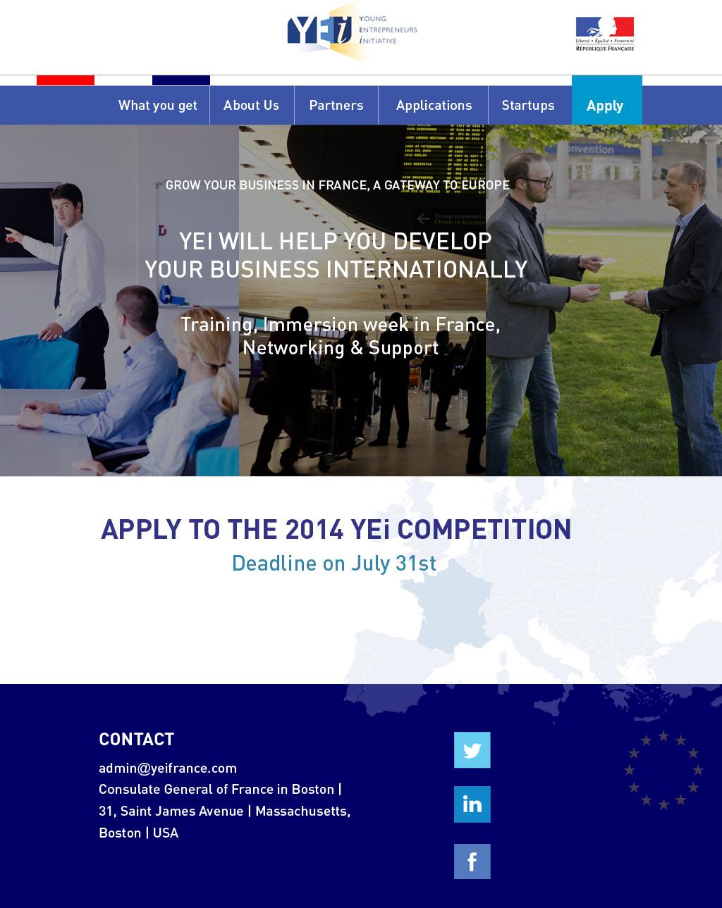 Soild Founder Design Brand Copy Young Entreprise Initiative Web Design