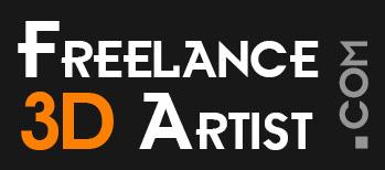 Freelance 3D Artist and Creative Retoucher