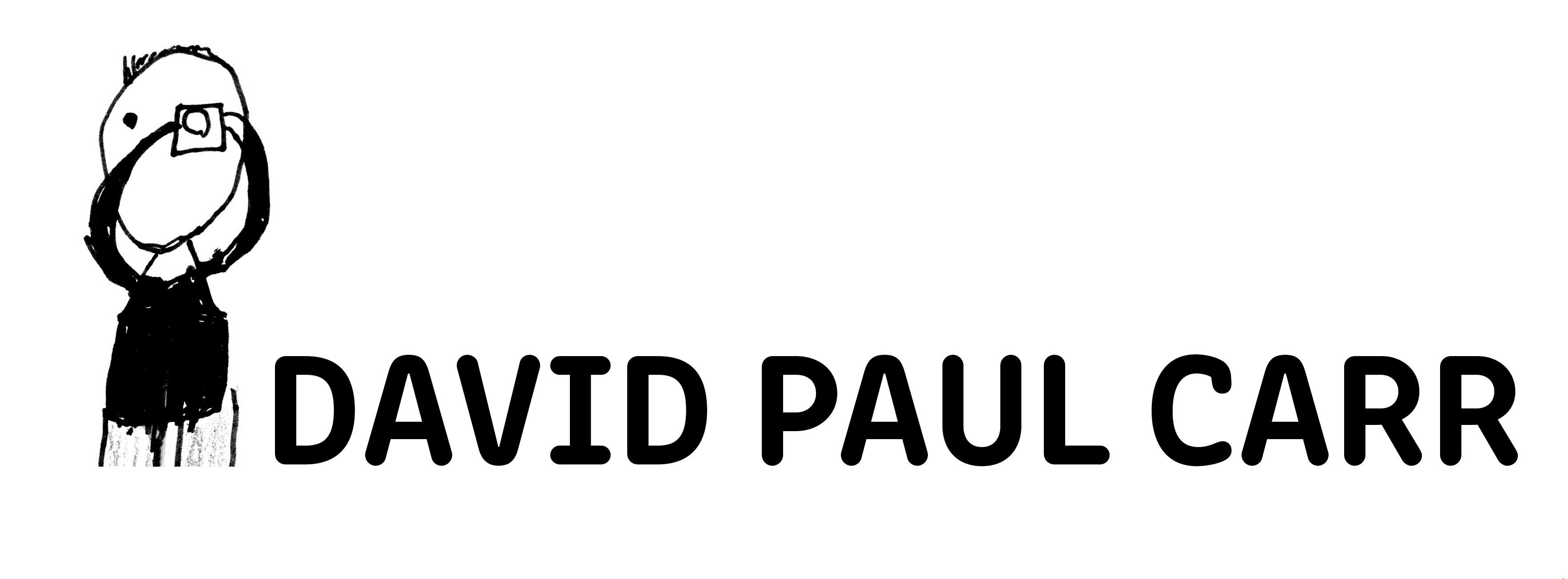 David Paul Carr