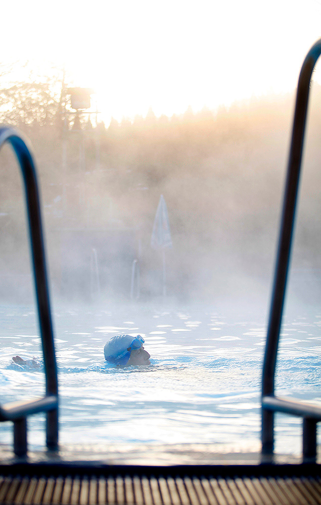 Miketraffic Fotografie Guten Morgen Sport