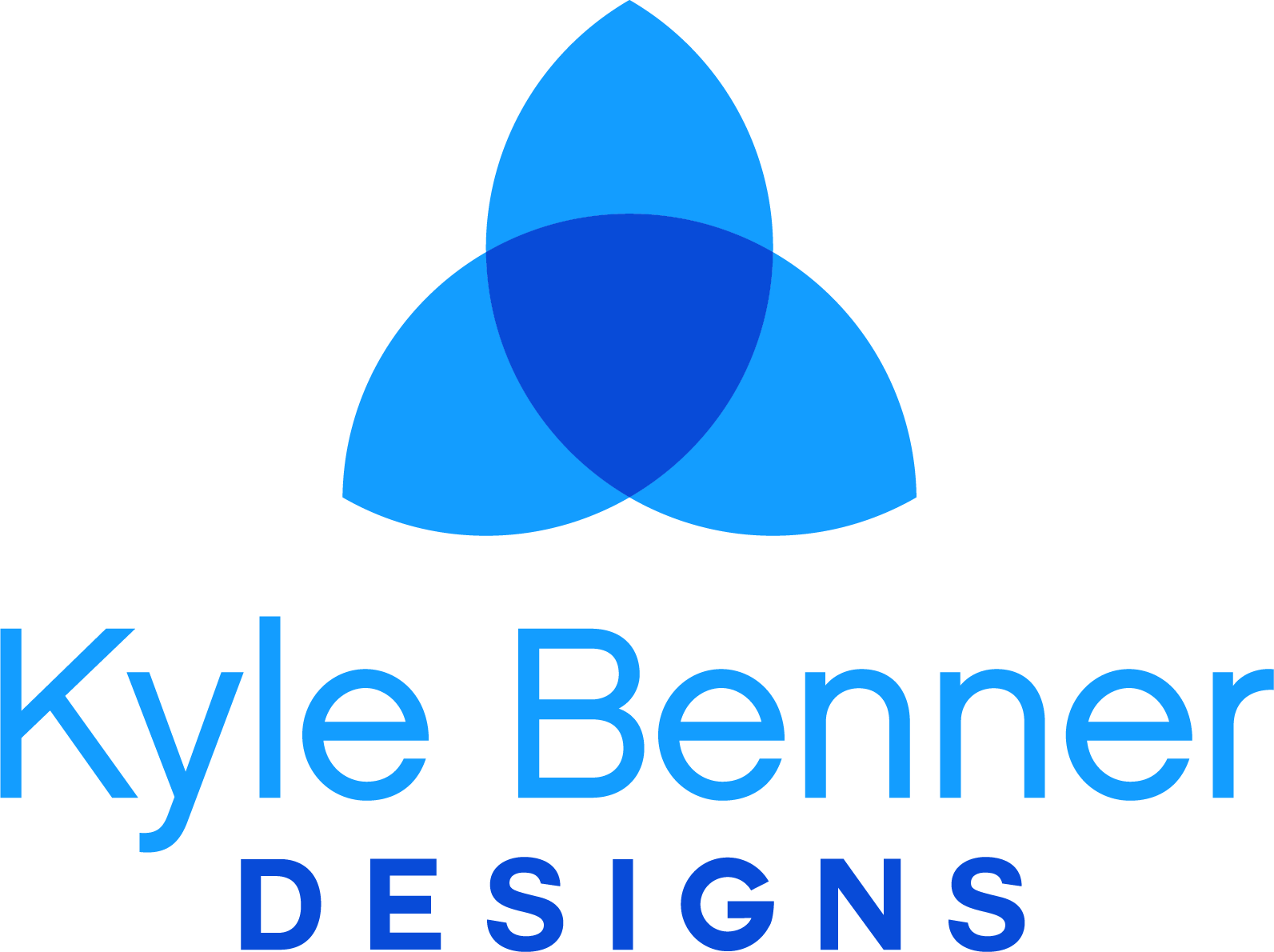 Kyle Benner Designs Logo