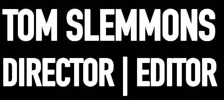Tom Slemmons