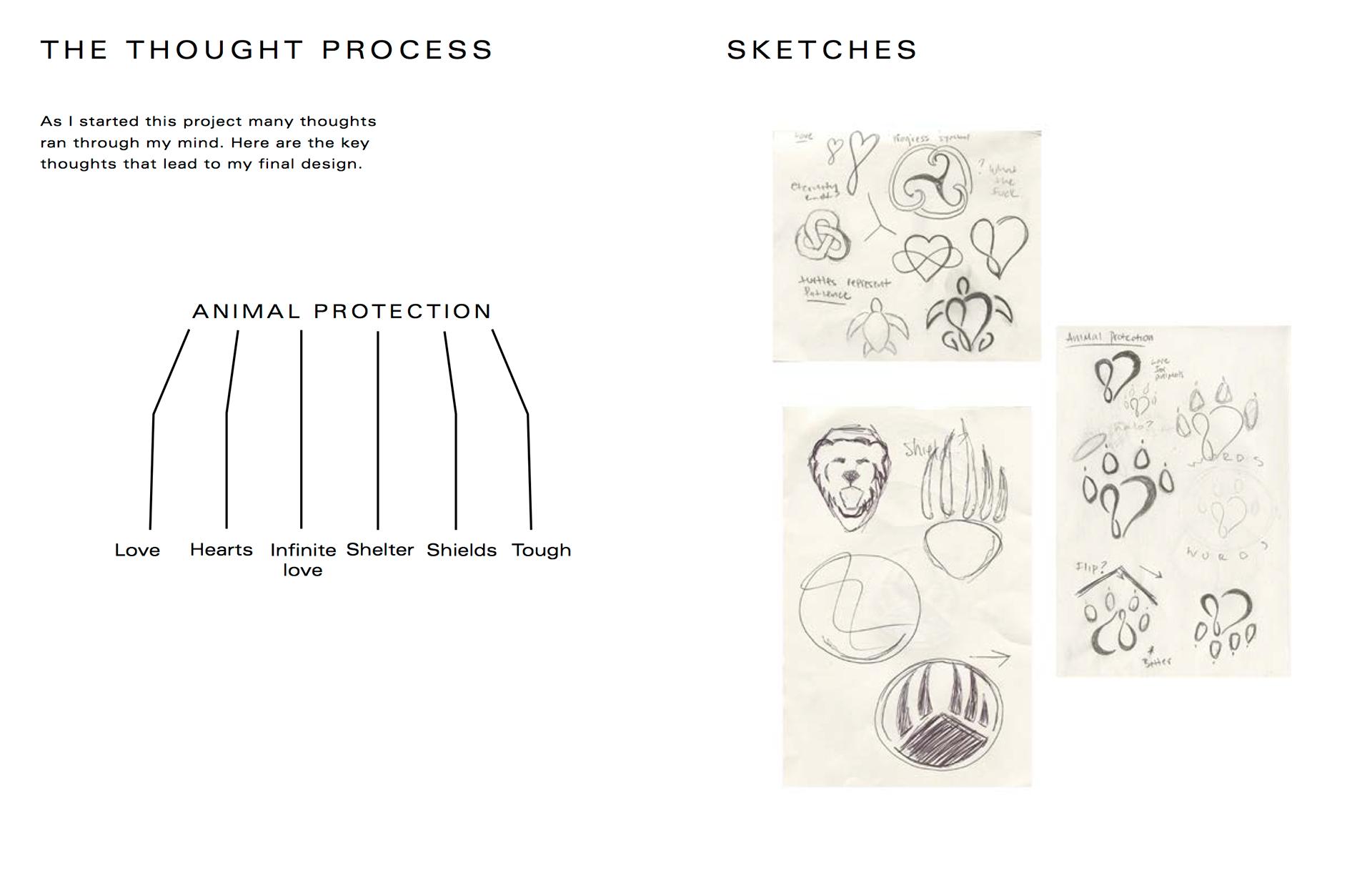 Copacetic Art Design Symbol Design