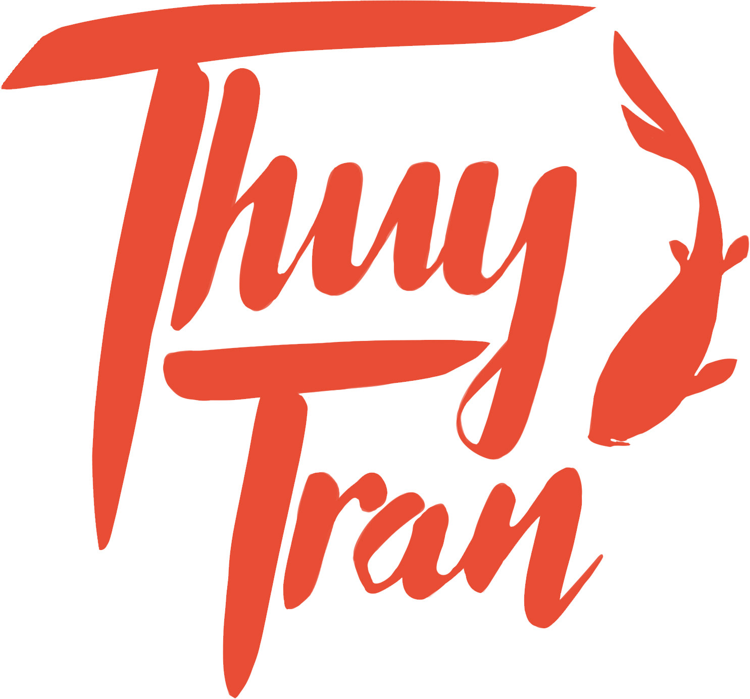 Thuy Tran