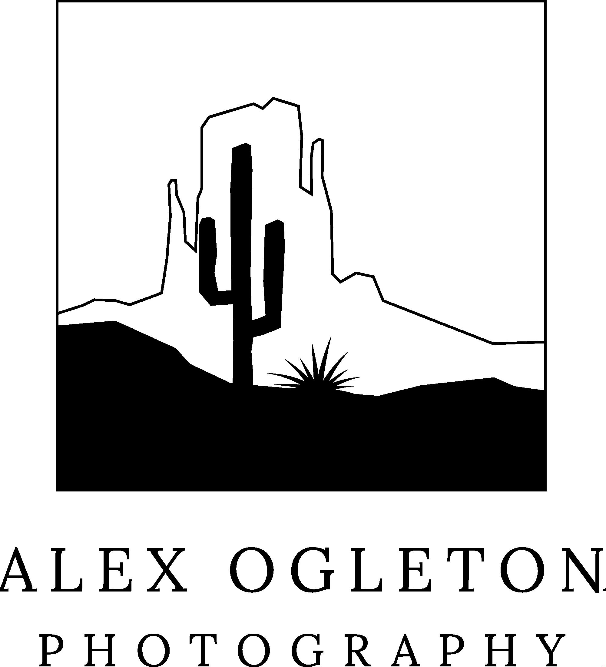 Alex Ogleton