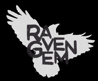 Raven/Gem Studio logo