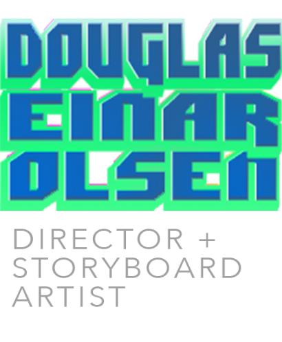 Douglas Einar Olsen