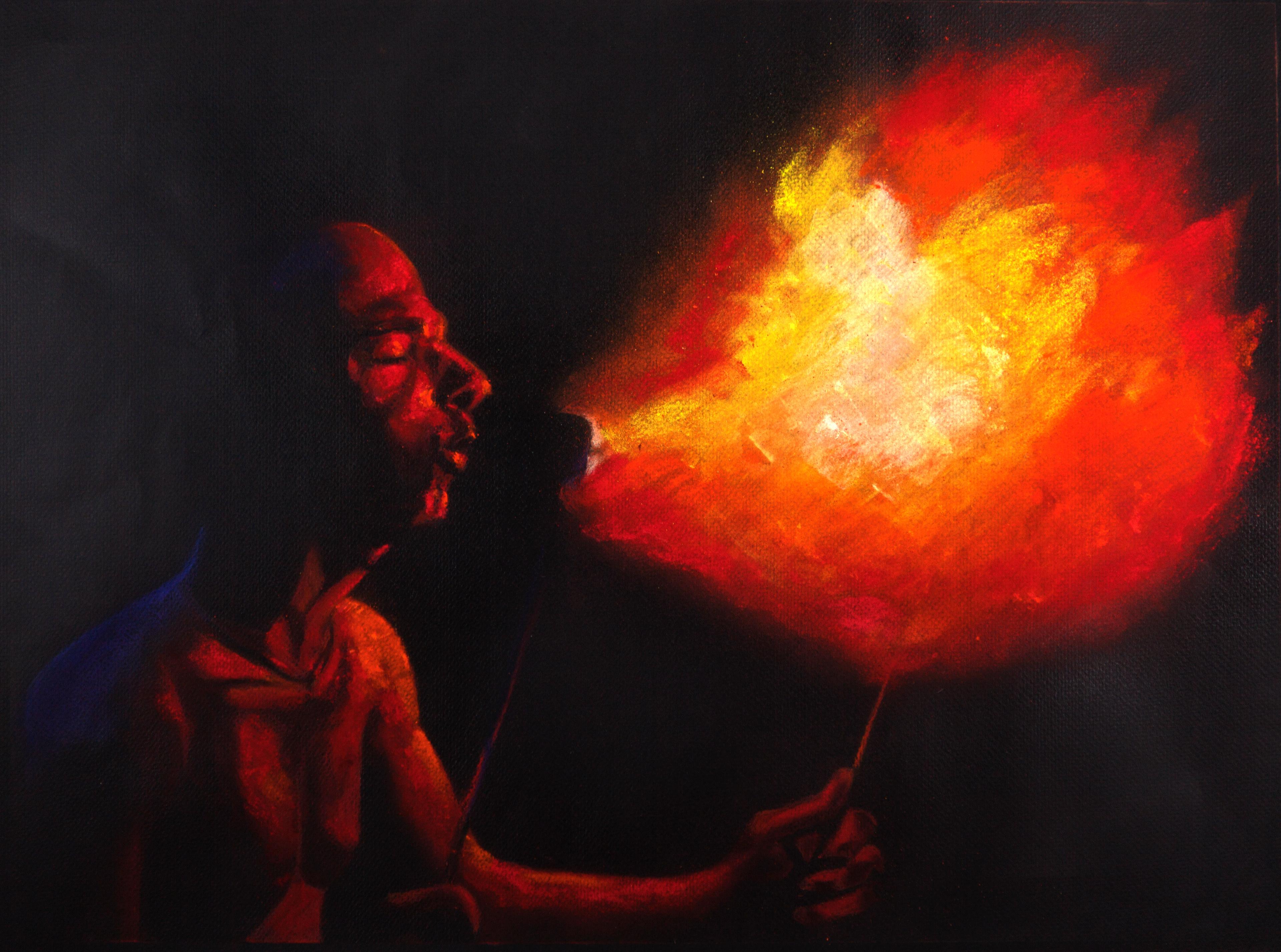 sabrina lu - ap studio art concentration portfolio