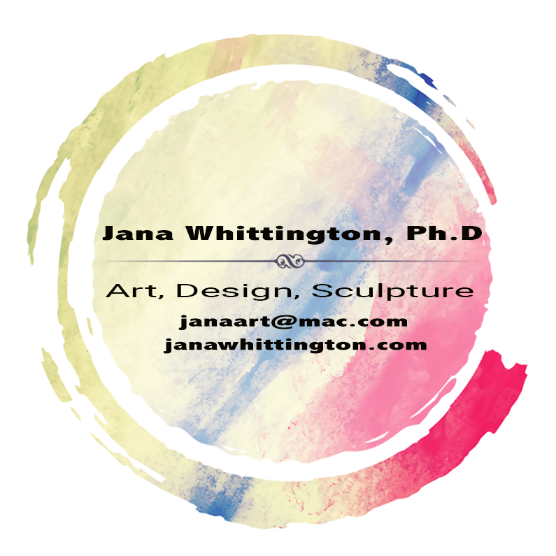 Jana Whittington, Ph.D