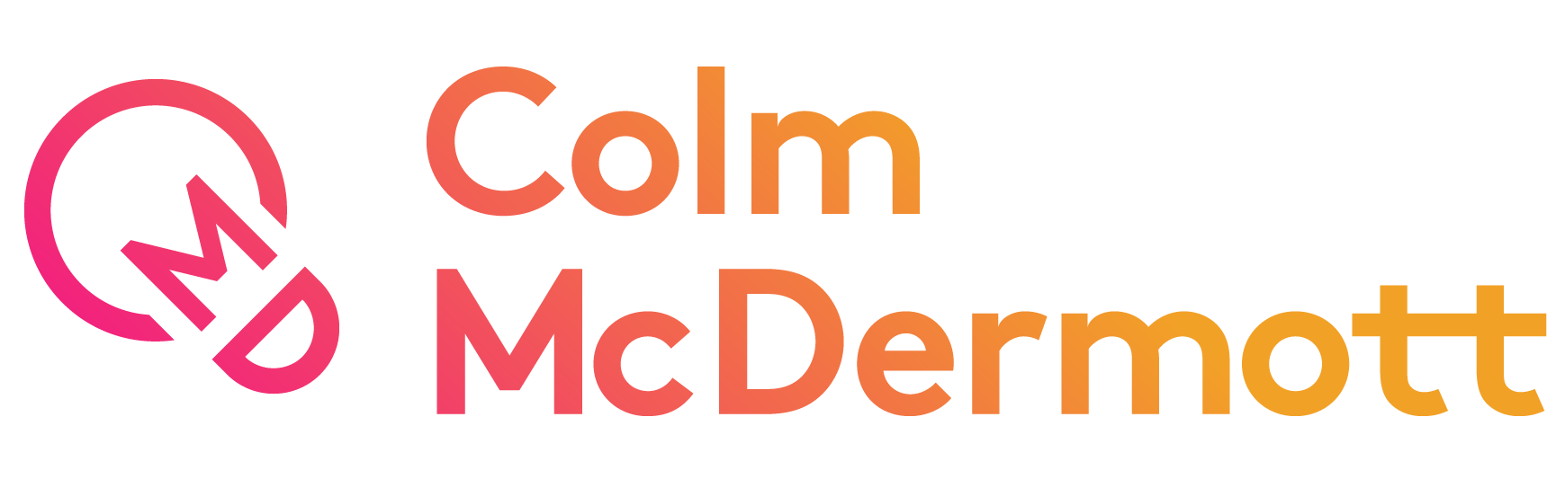 Colm McDermott