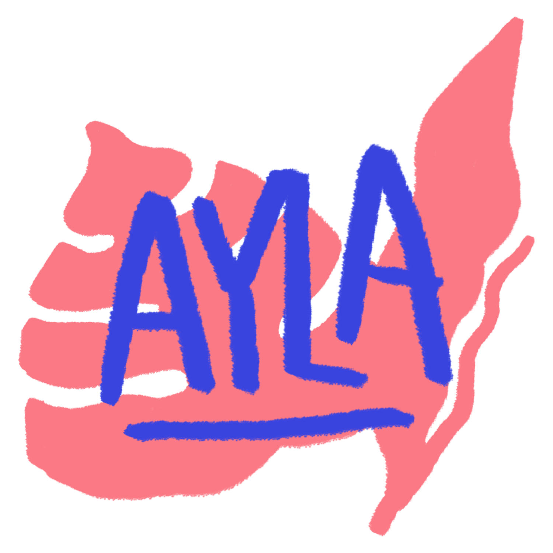 Ayla Nucum