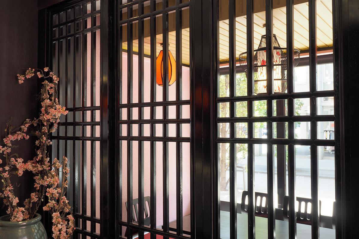 sTudio 211   Architektur, Innenarchitektur - QQ Sushi