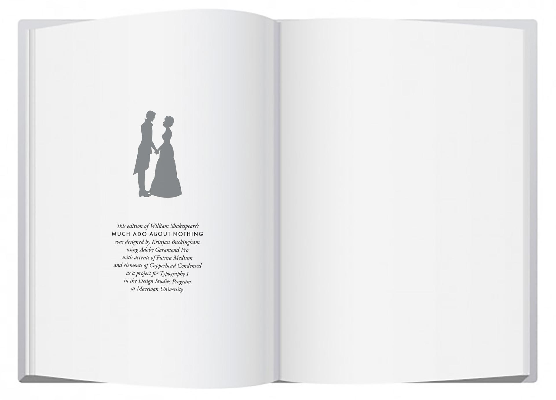 Kristjan Buckingham - Book Layout