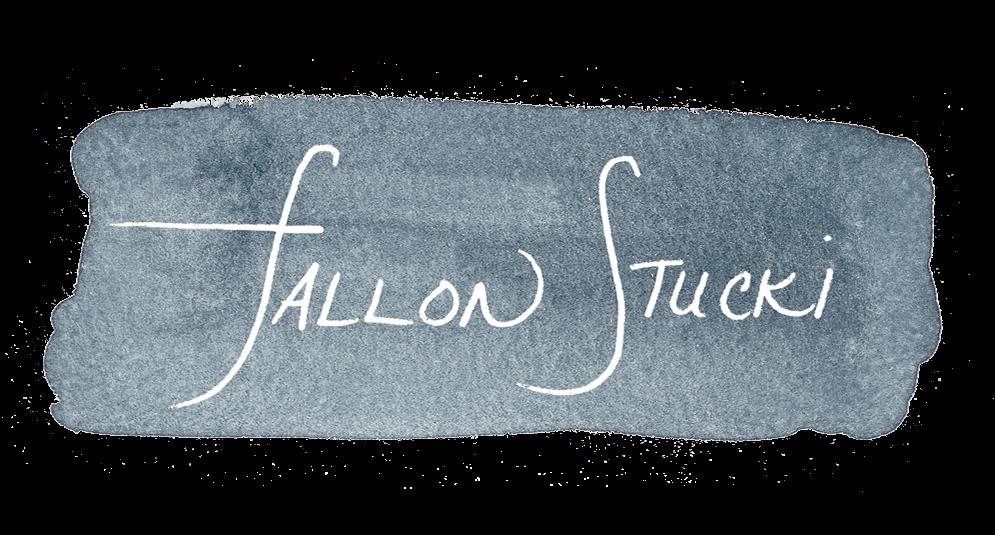 Fallon Stucki