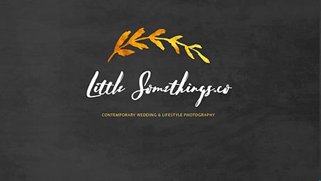 Little Somethings by Aditya