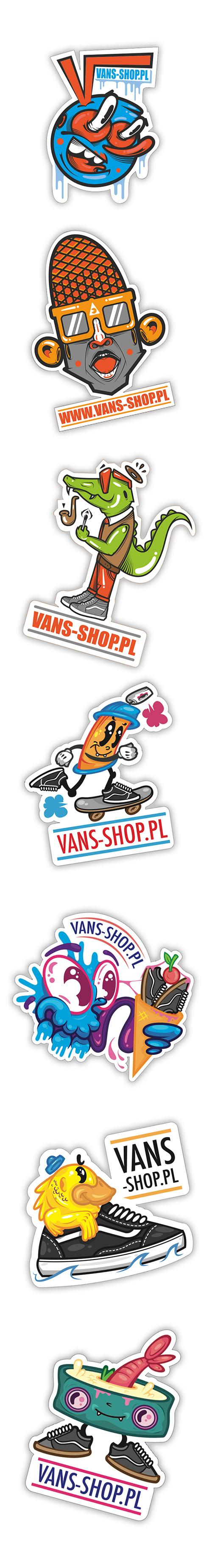 buty na tanie najniższa cena brak podatku od sprzedaży Konrad Koxu   ukasiak - Vans Shop stickers