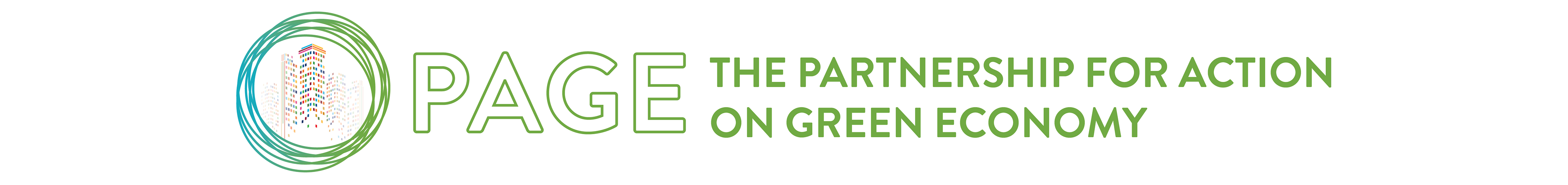 PARTNERSHIP FOR ACTION ON GREEN ECONOMY