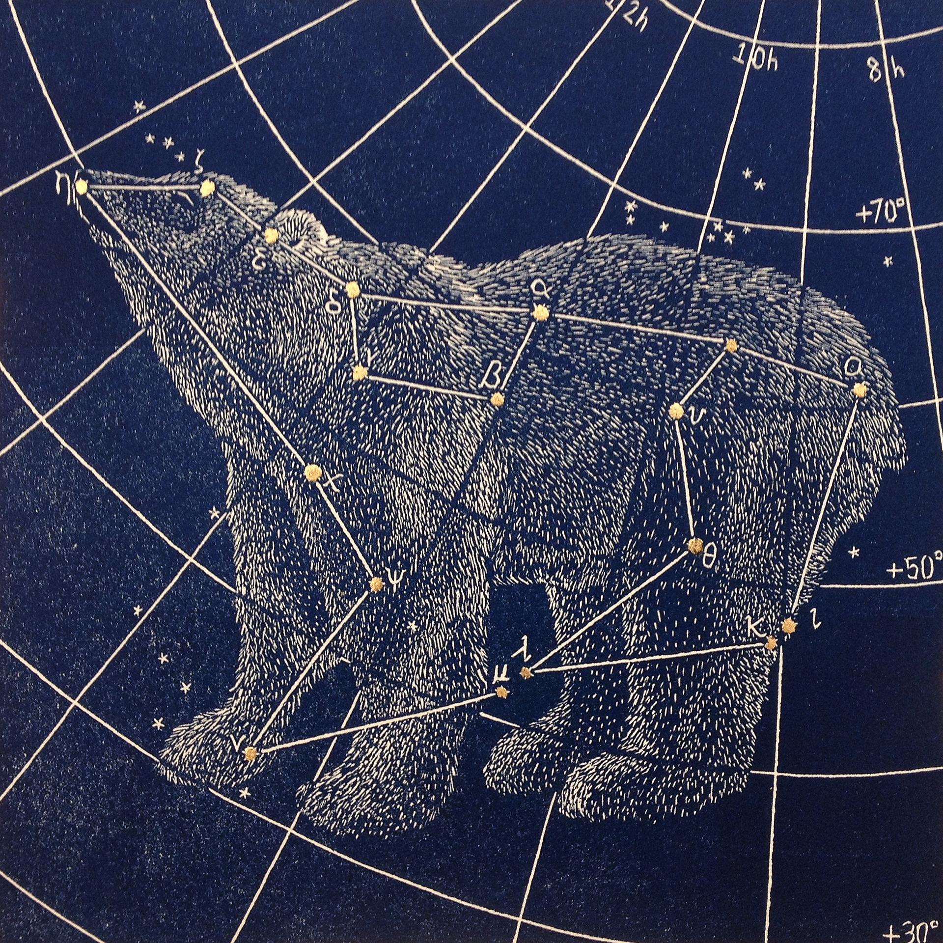 Картинки о созвездии