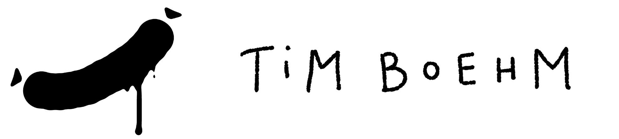 Tim Böhm