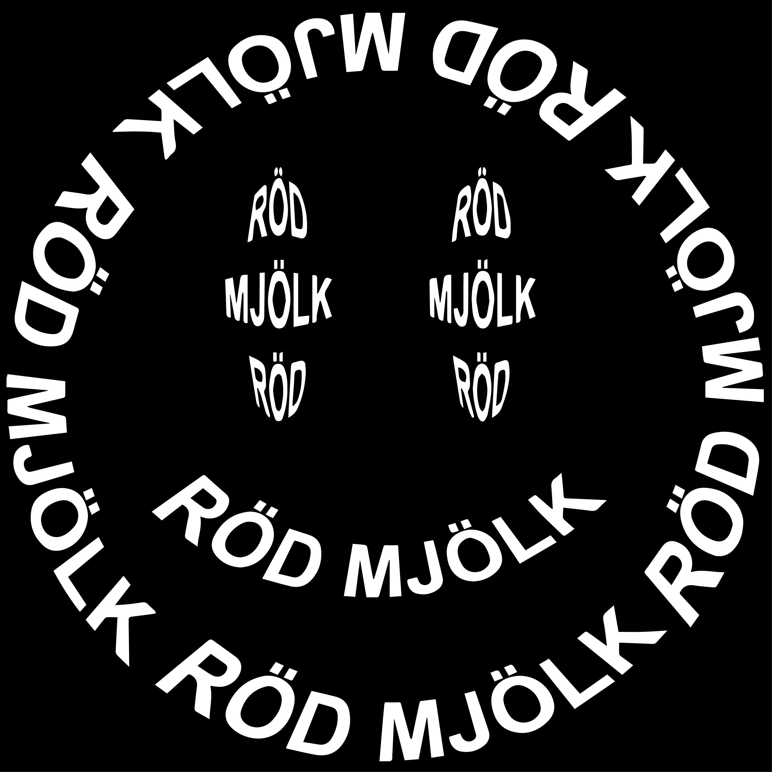 RÖD MJÖLK Studios