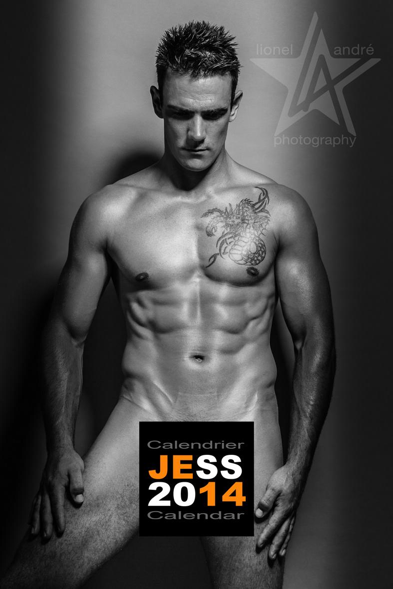 Jess vill nude