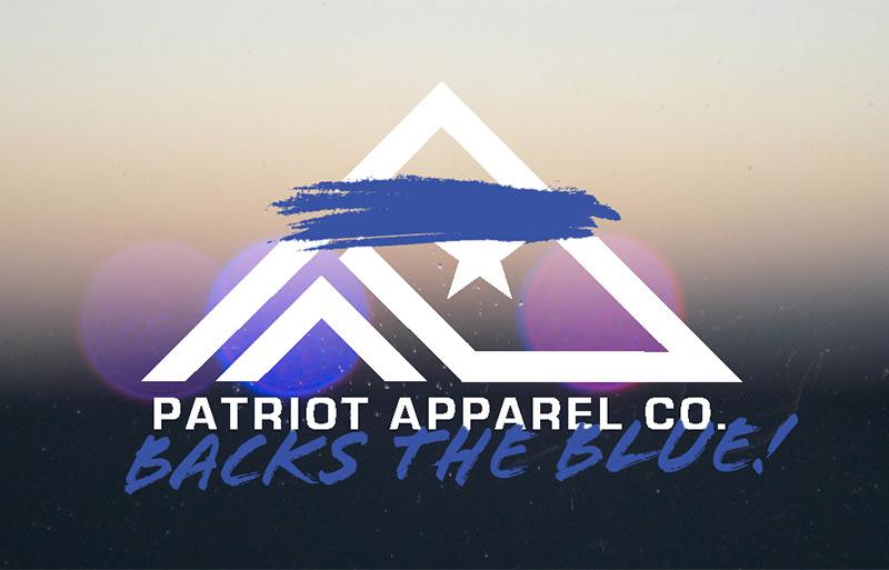 Trey Ritzert - Patriot Apparel Company 287bac81c