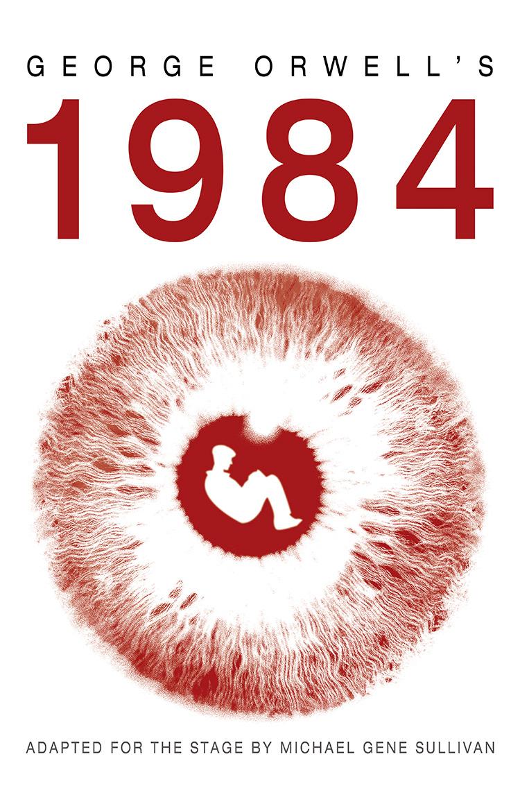 Justin Slone George Orwells 1984