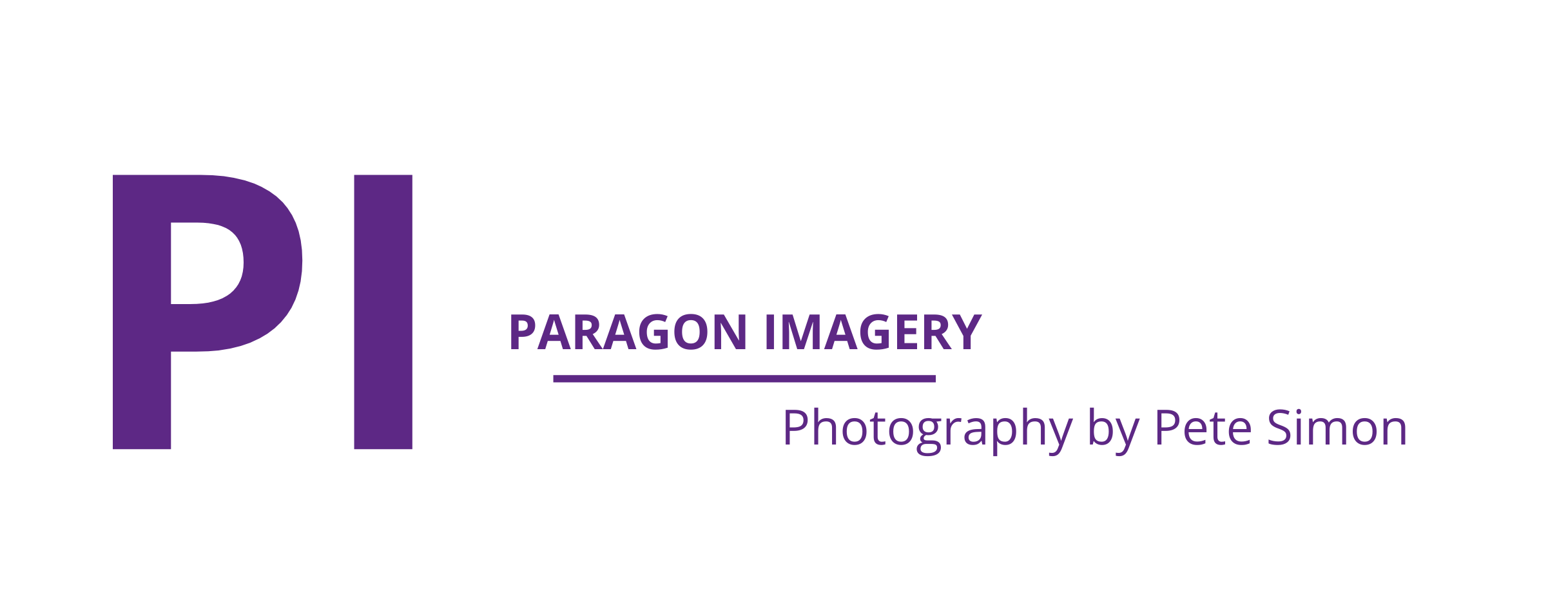 Paragon Imagery Photography by Pete Simon
