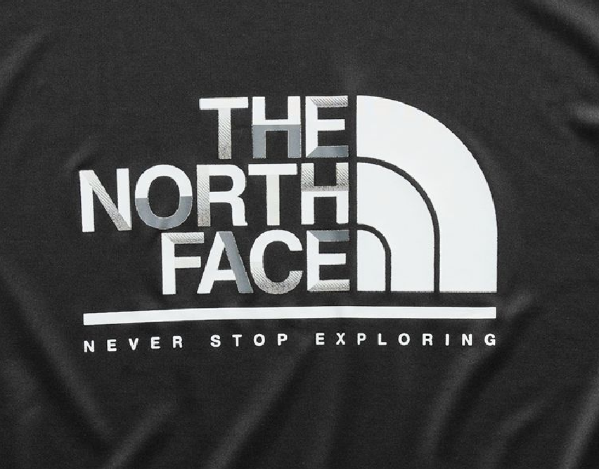 5300d4749cd1 The North Face - Men s logo and novelty tees