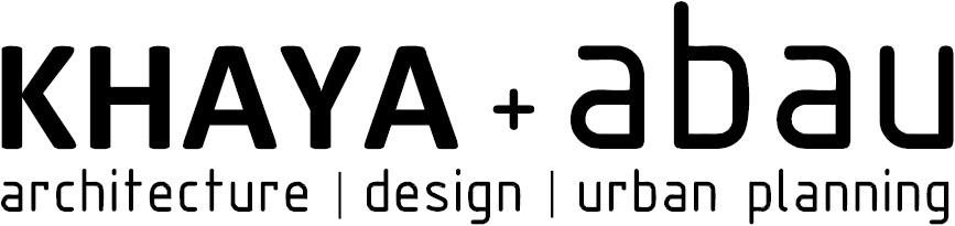 KHAYA + abau | architecture | design | urban planning