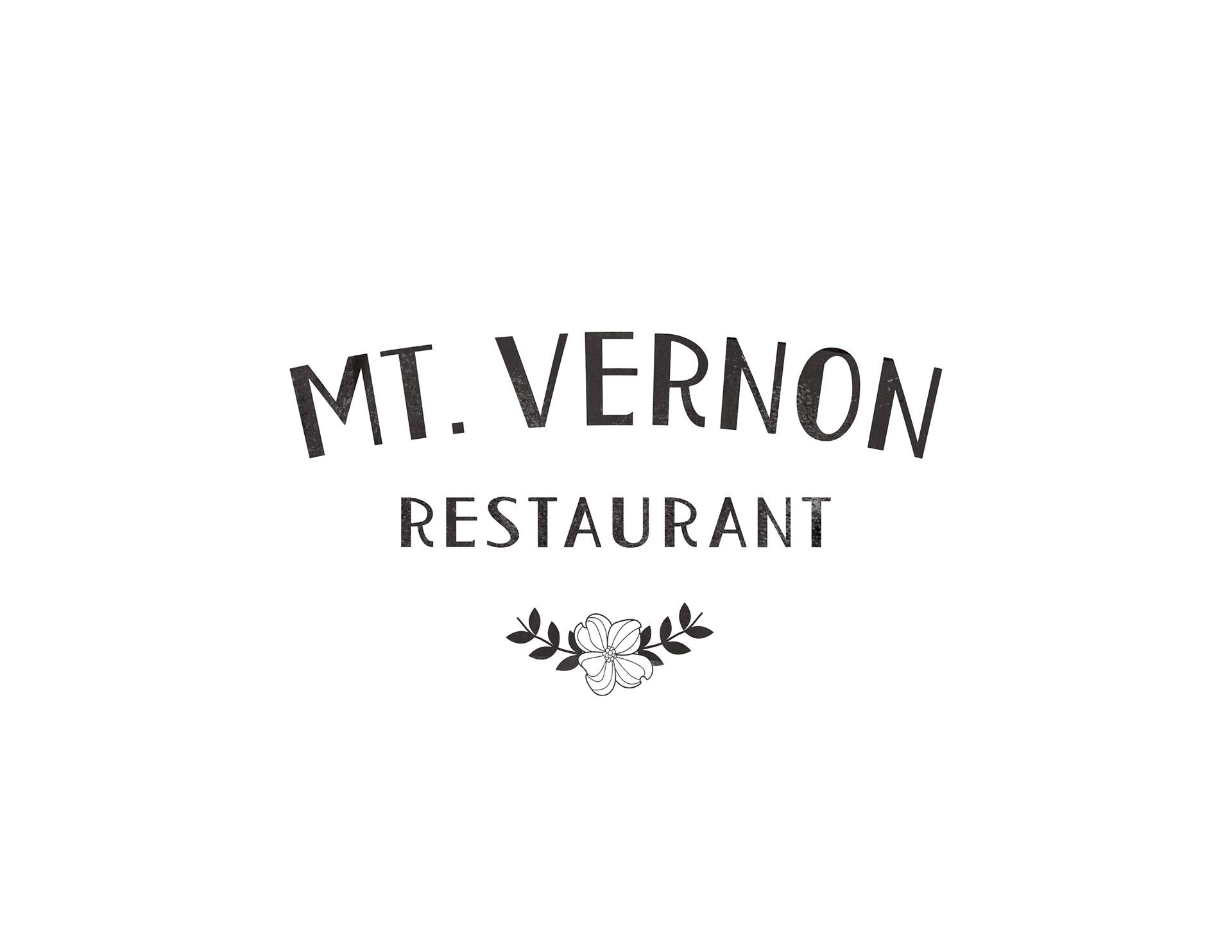 Justin Ford The Mt Vernon Restaurant