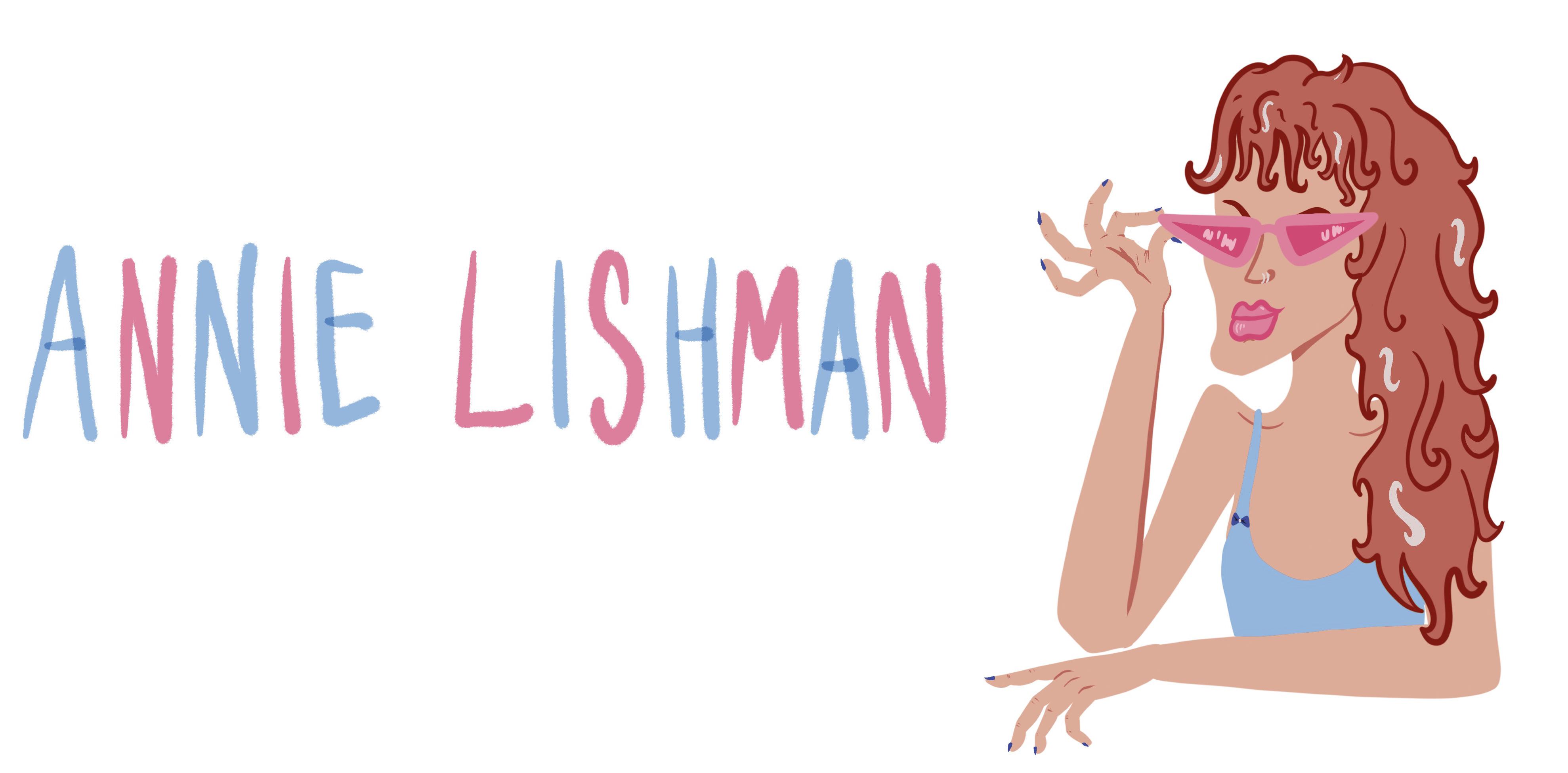 annie lishman