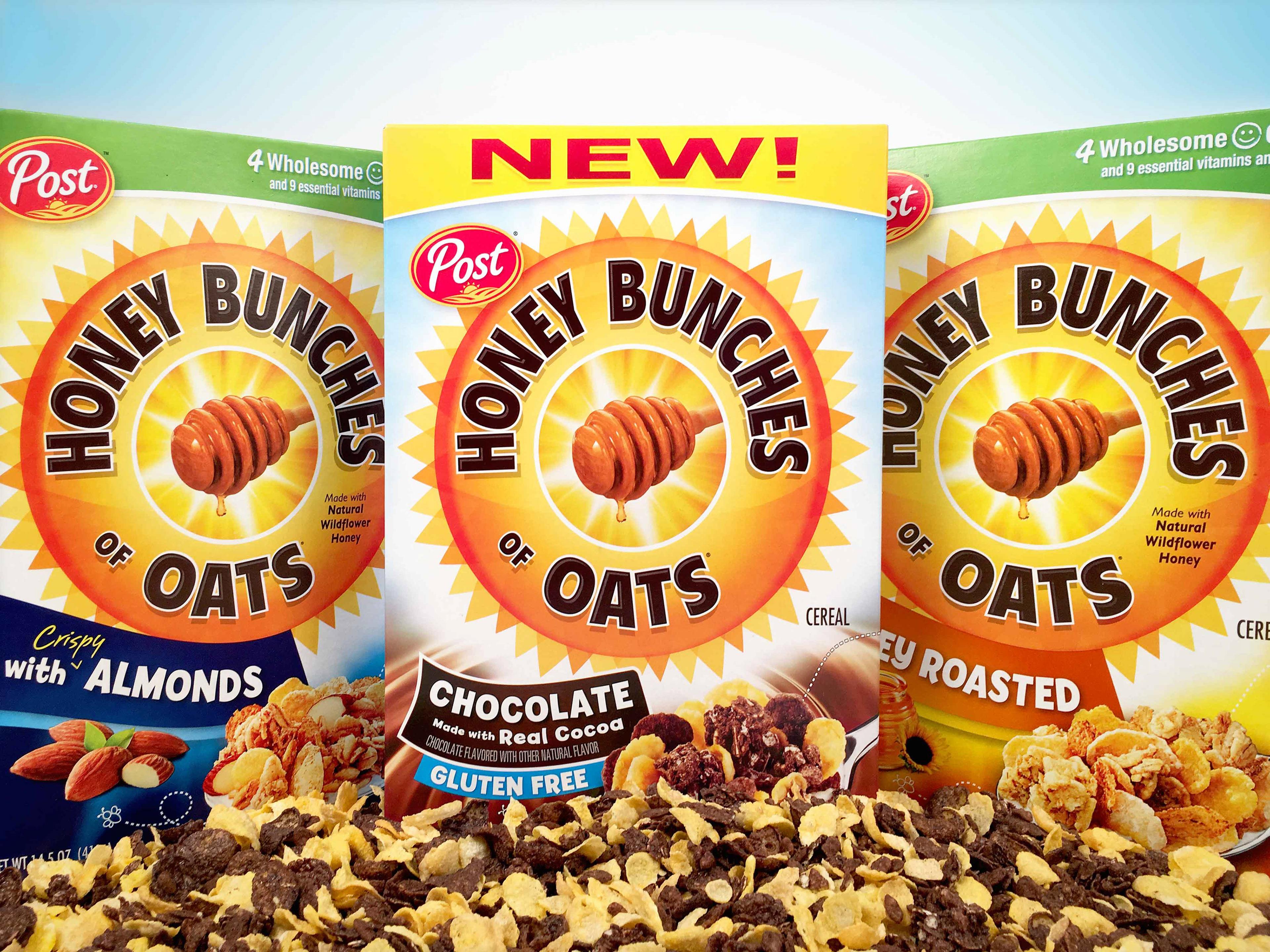 kevin salgado honey bunches of oats