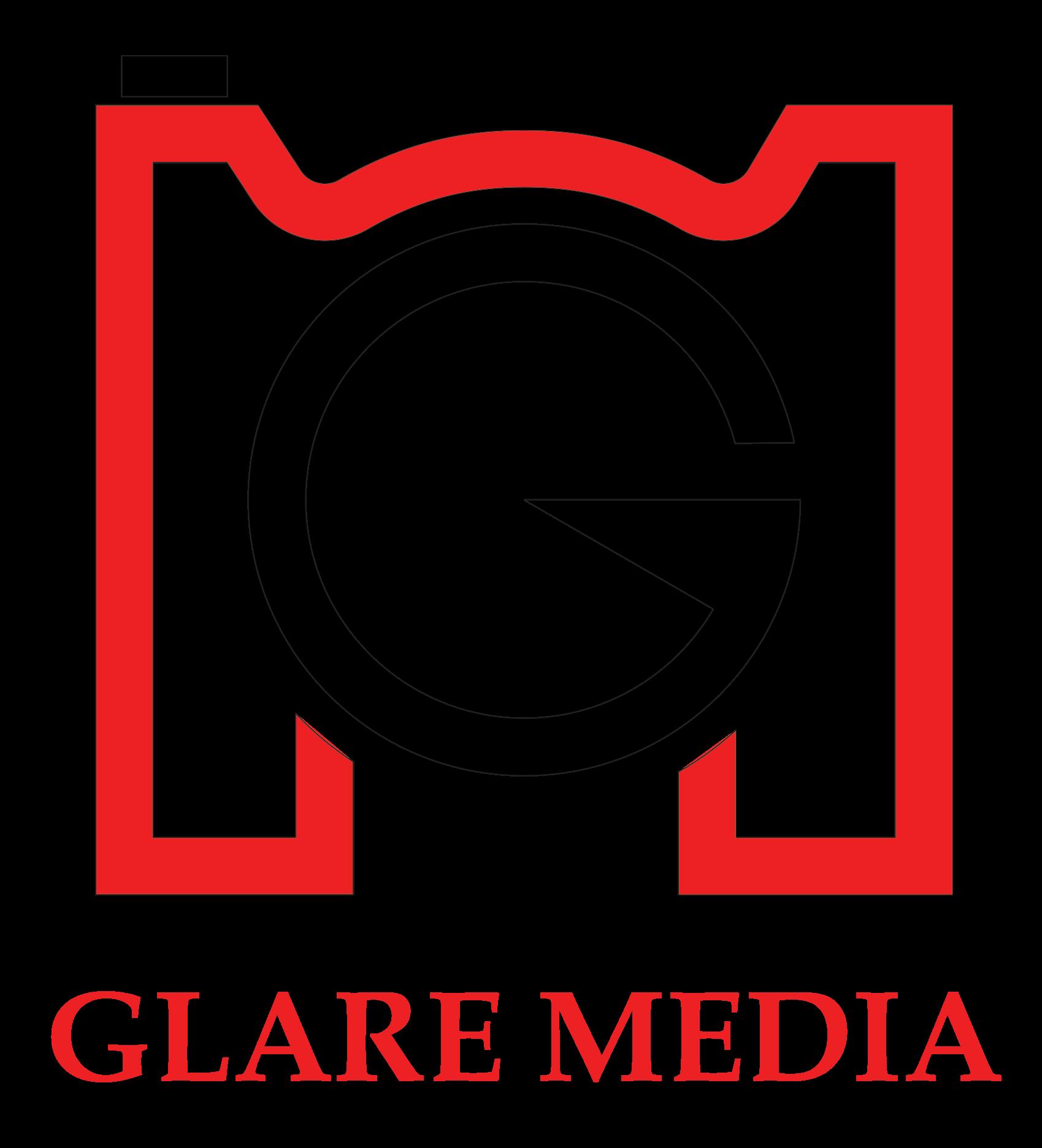 Glare Media