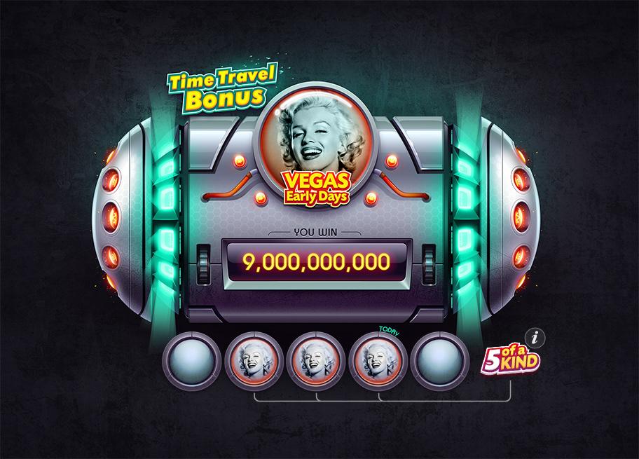 Ui Ux Game Designer And Game Artist Social Casino Mini Game