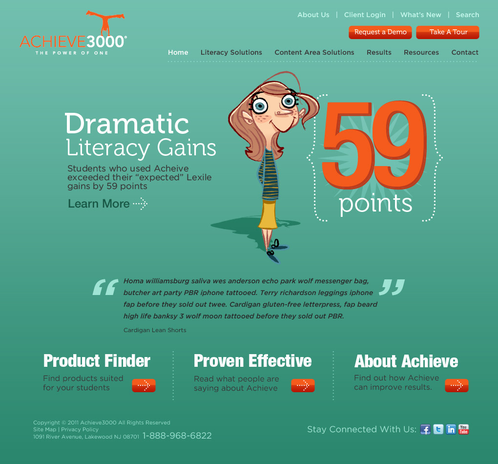 dramatic literacy devices