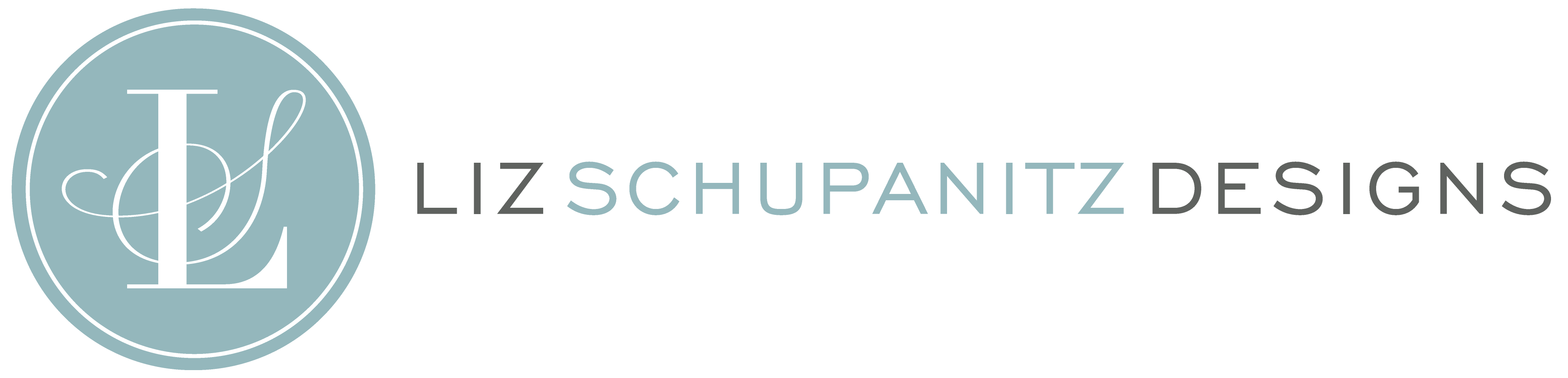 Liz Schupanitz Designs